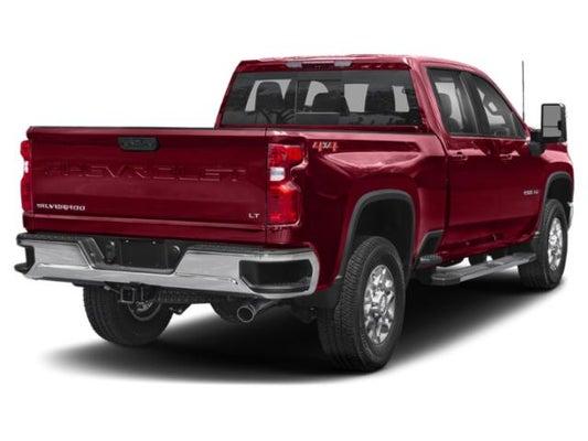 2020 Chevrolet Silverado 2500HD High Country in Highland ...