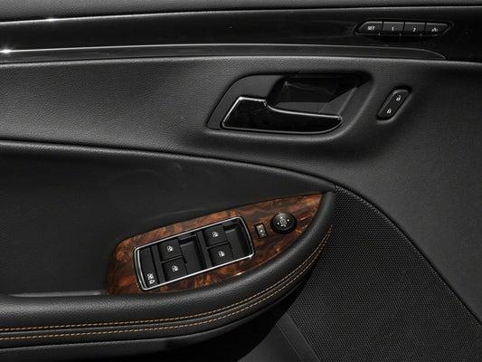 2015 Chevrolet Impala Ltz 2lz