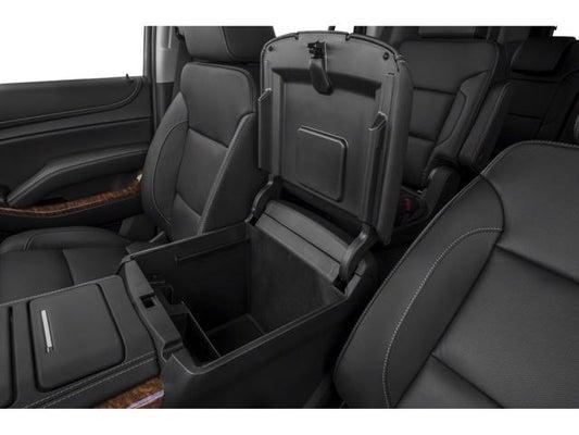 Chevy Tahoe For Sale Near Me >> 2019 Chevrolet Tahoe Premier in Highland, MI | Detroit ...