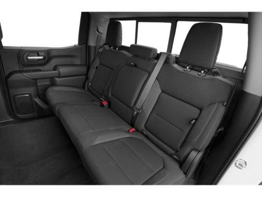 2020 Chevrolet Silverado 1500 RST Tuscany Badlander Lifted ...