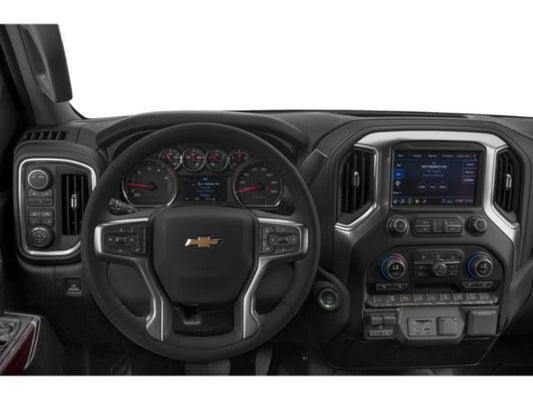 2020 Chevrolet Silverado 3500HD LTZ in Highland, MI ...