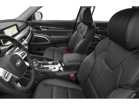2020 Kia Telluride Ex In Highland Mi Detroit Kia Telluride Feldman Chevrolet Of Highland