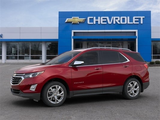 2020 Chevrolet Equinox Premier in Highland, MI | Detroit ...