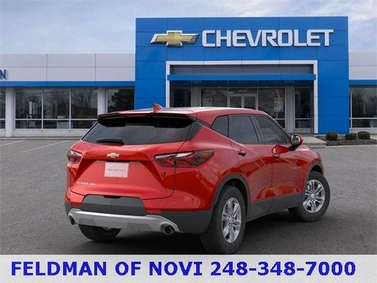 2020 Chevrolet Blazer LT in Highland, MI | Detroit ...
