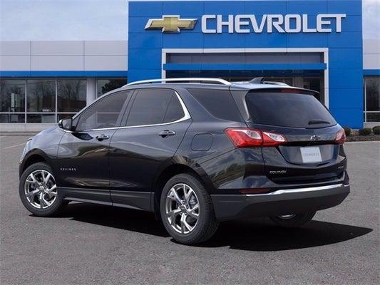 2021 Chevrolet Equinox Premier in HIGHLAND, MI   Detroit ...